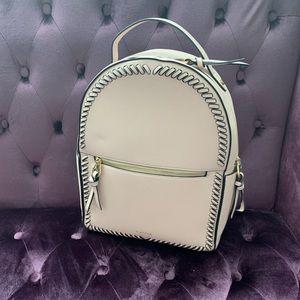 Calpak Kaya Backpack - Blush color